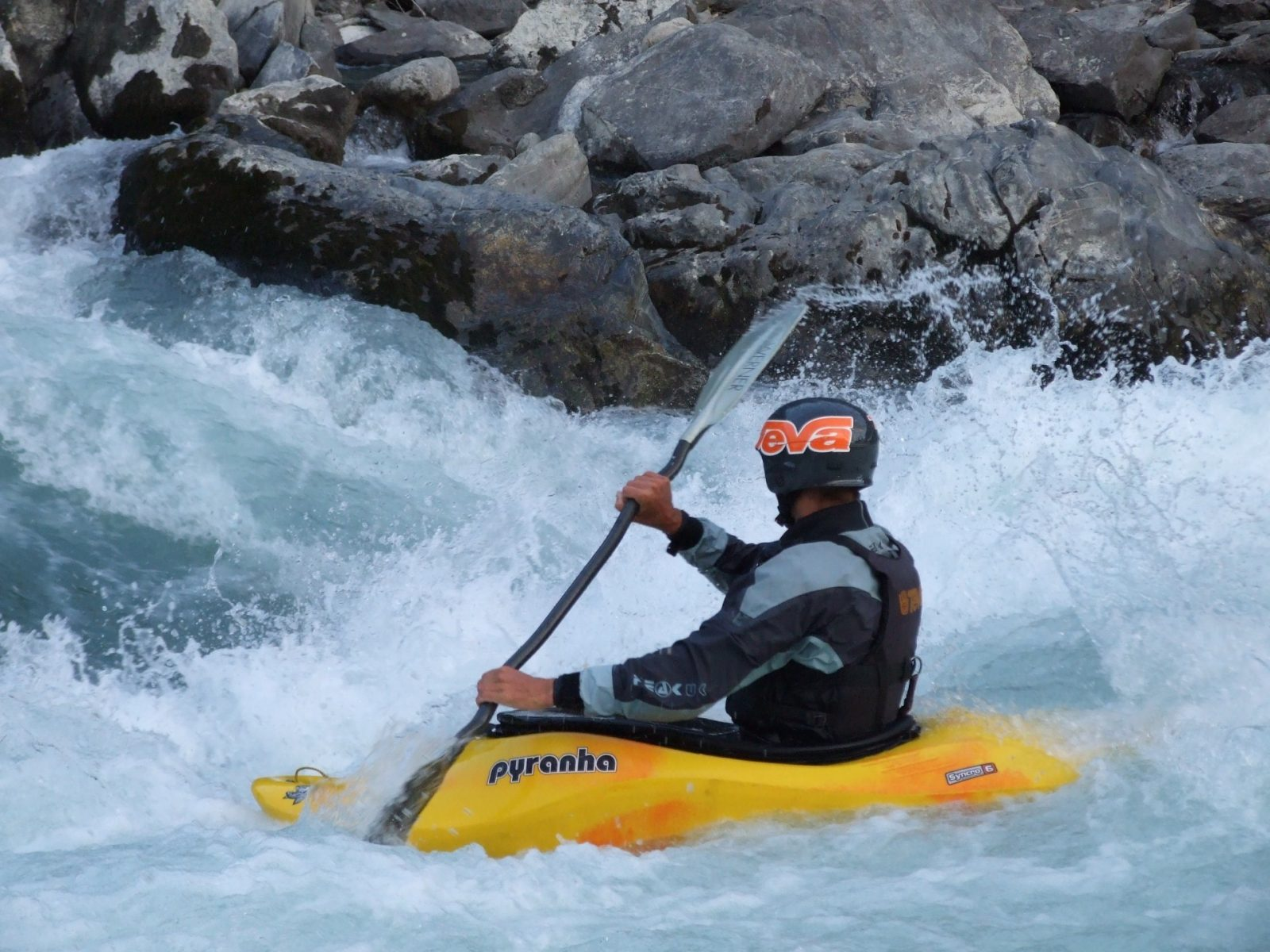How to Care Your Inflatable Kayak