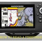 How to read a fishfinder
