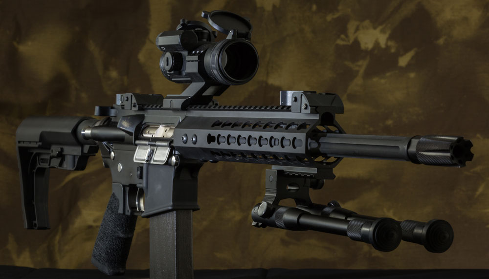Best Red Dot Sight For Ar