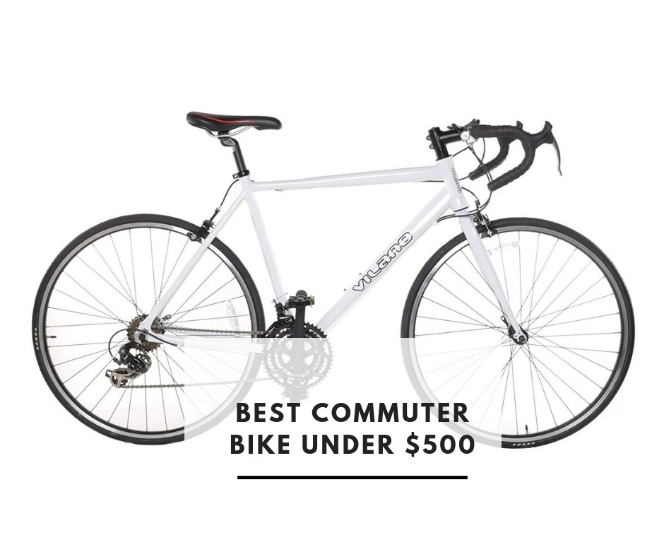 Best commuter bike under 500