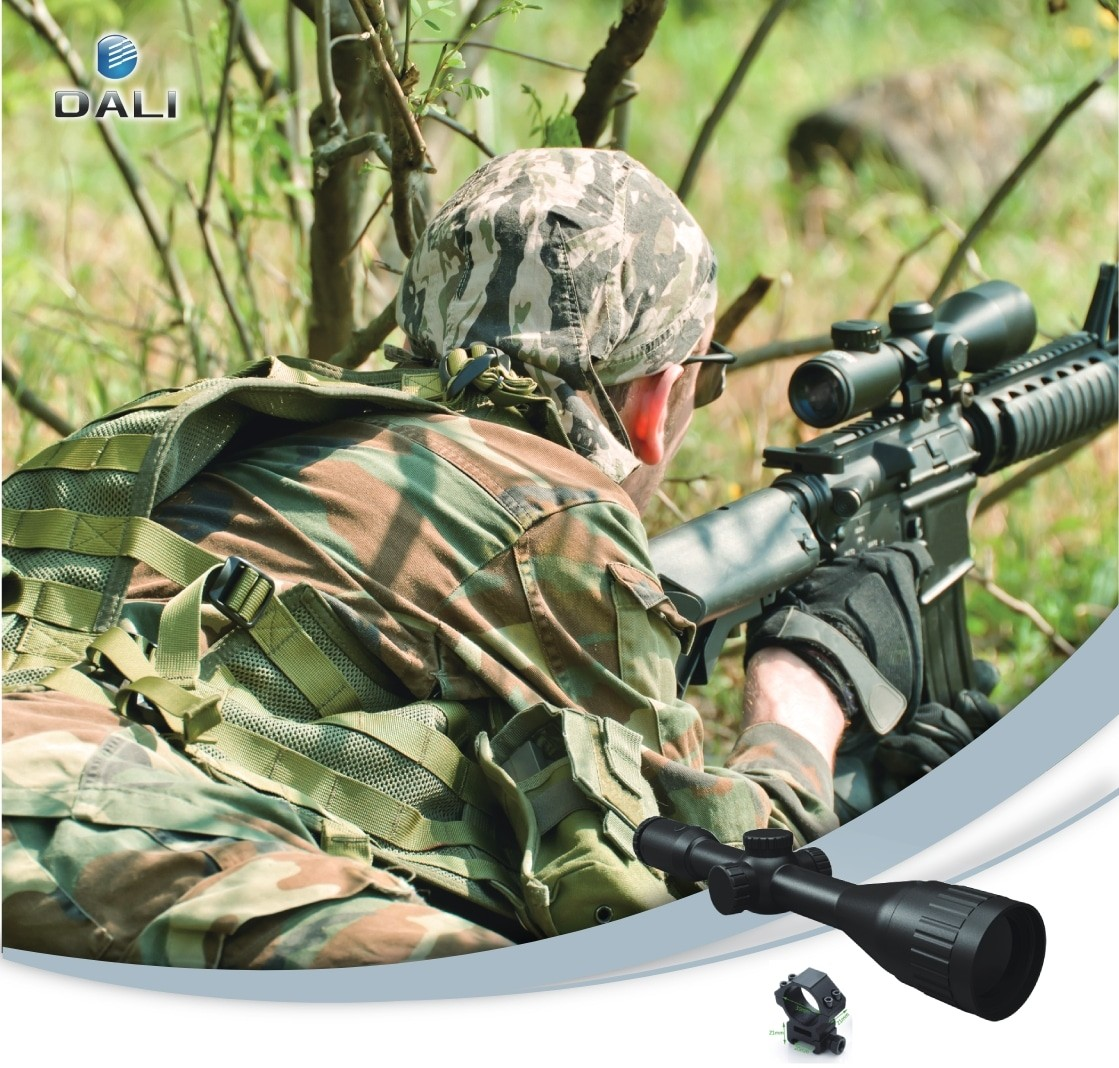 Hunting Thermal Imaging Rifle Scopes