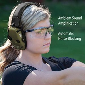 Best Shooting Ear Protection