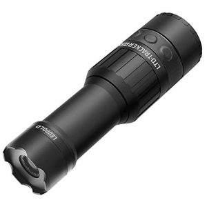 Nimrod's Wares Leupold LTO Tracker Thermal Viewer HD 6X