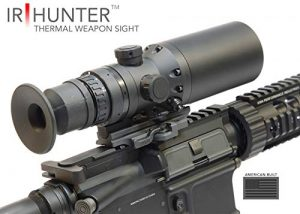IR Defense IR Hunter Mark II 640 60hz 35mm Thermal Rifle Scope 2