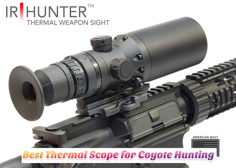 Best-Thermal-Scope-for-Coyote-Hunting