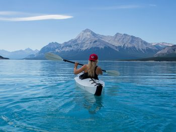 Best guide towards selecting the right fishing kayak