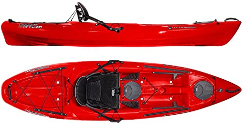 Wilderness Systems Tarpon 100 Review