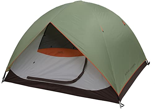 ALPS Mountaineering 4-Person Tent