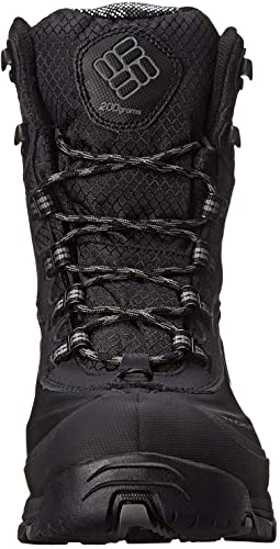 Columbia Men's Cold-Weather Bugaboot Plus III Omni Boot