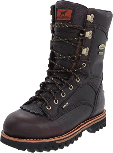 Irish Setter Men's 860 Elk Tracker Big Game Waterproof Hunting Boot