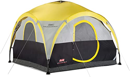 Coleman 2-For-1 All Day Tent