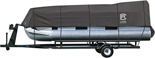 Stormpro Classic Accessories Pontoon Boat Cover