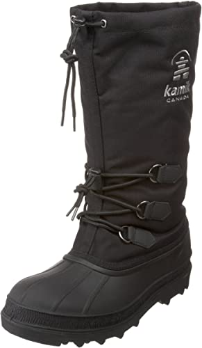 Kamik Canuck Men's Cold Weather Boot