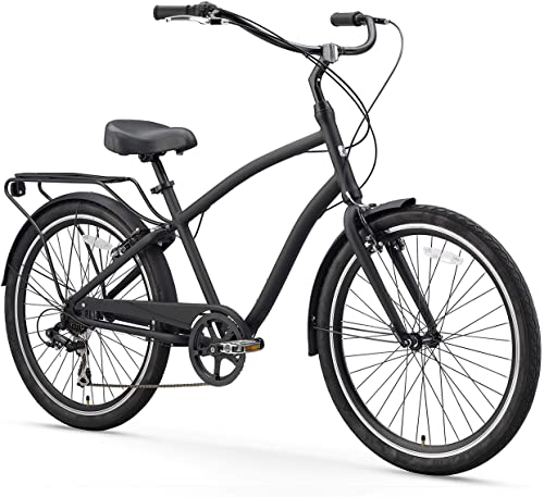 "Sixthreezero Evryjourney 26"" Cruiser Bicycle"