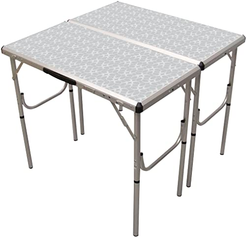 Coleman Folding Pack-Away Camping Table