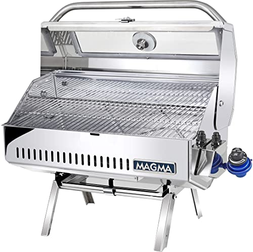 Magma Products Gourmet Series Gas Grill