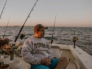 What to Look For In Fish Finder While Buying