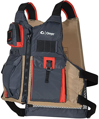 ONYX Kayak Life Jacket