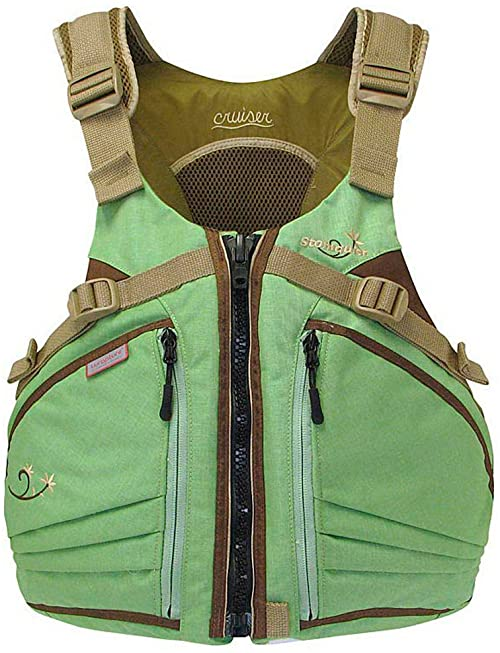 Stohlquist Women's Life Jacket