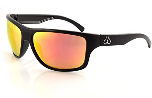 Filthy Anglers Superior Men's Fishing Sunglasses