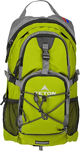 TETON 2 Liter Sports Oasis Hydration Backpack for Hiking