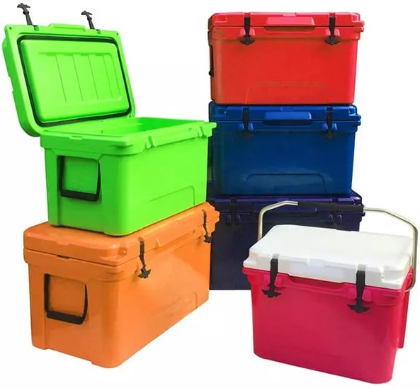 Rotomolded Coolers
