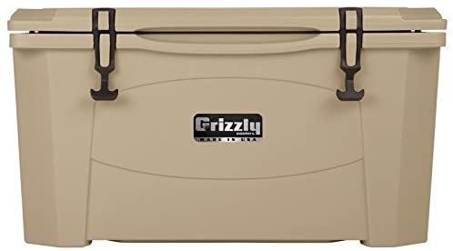 Grizzly Coolers Hunting Cooler