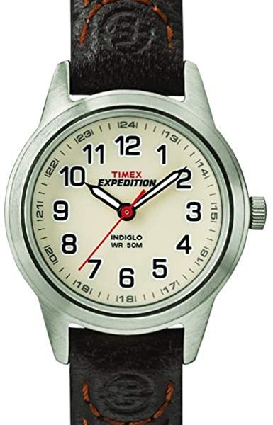Timex Women's Expedition Metal Mini Watch