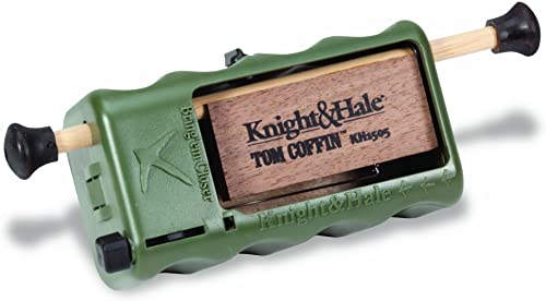 Knight and Hale Tom Coffin Turkey Call