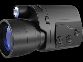 Best Night Vision Monocular Models of 2021 – Reviews & Advice