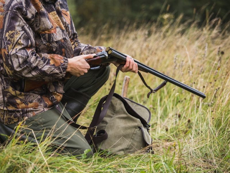 The Survivalist Set: Prepping For Your First Solo Hunting Trip
