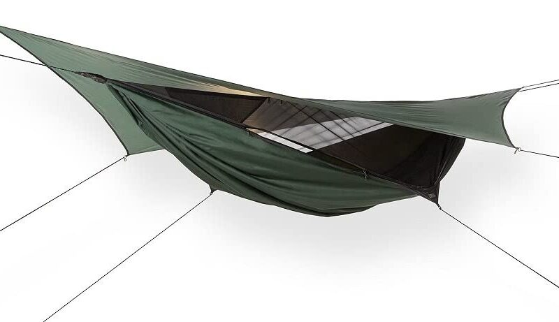 Best Hammock for Camping and Backpacking 2021– Reviews and Guides