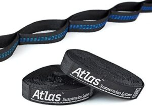 ENO Eagles Nest Outfitters – Atlas Straps, Hammock Suspension System