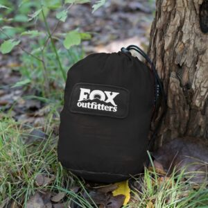 Fox Outfitters Neolite Double Camping Hammock