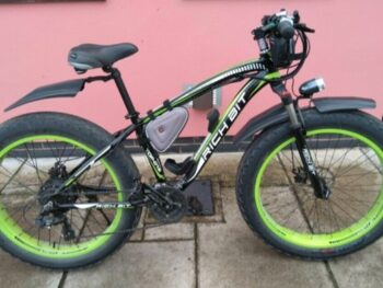 Can Electric Bikes Go Up Hills