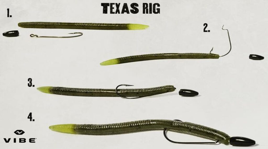 The Texas Rig