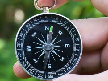 Best Compass for Hiking, Backpacking, Survival
