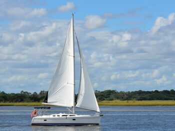 Best River Sailing Tips