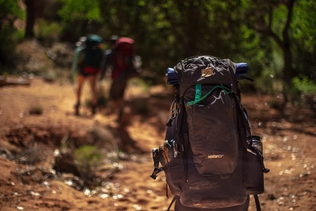 How To Pack And Organize A Hunting Backpack