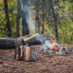 Trail Axes: Is It Worth Bringing an Axe on Your Backpacking Trip?