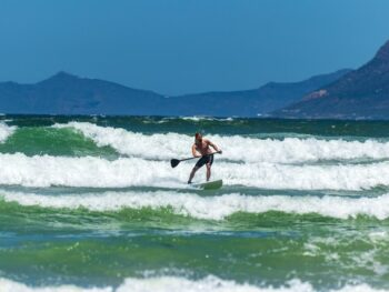 What's Behind the Popularity of Standup Paddle Boarding?