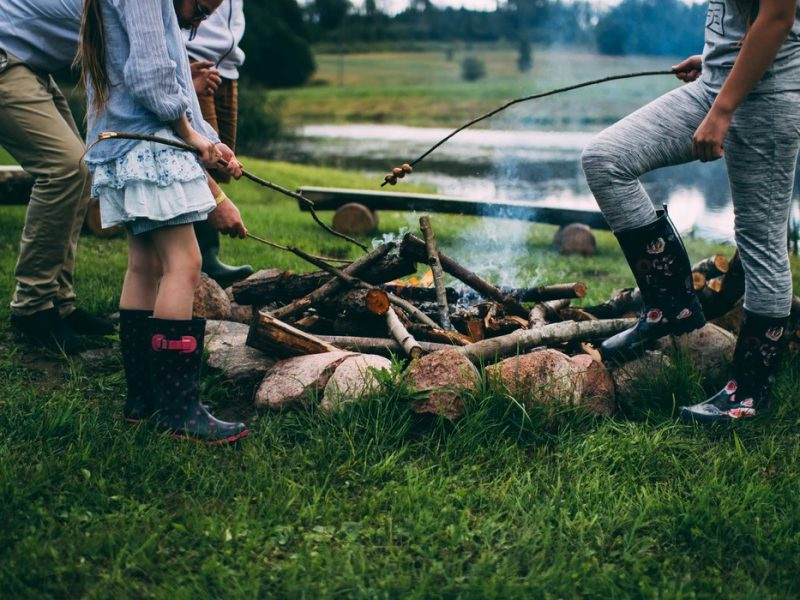 5 Magical Outdoor Activities You Must Try With Your Family