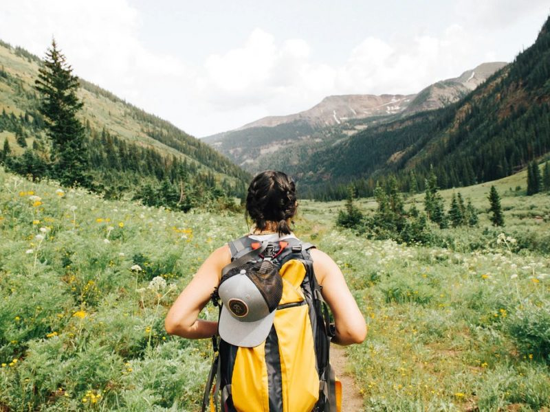 A Testimony of Why the Great Outdoors Can Empower the Mind