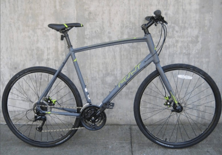 Hybrid Bikes are Easy to Ride